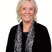 Lena Andreasson